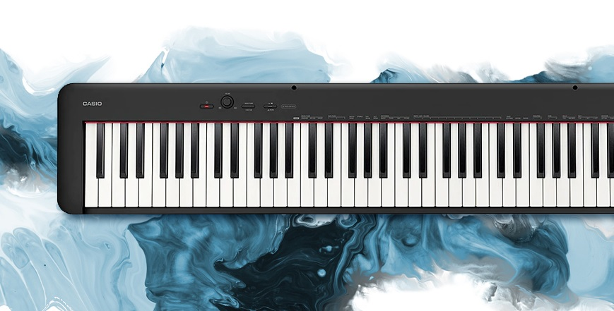 Đặc điểm nổi bật của đàn piano điện Casio CDP-S150