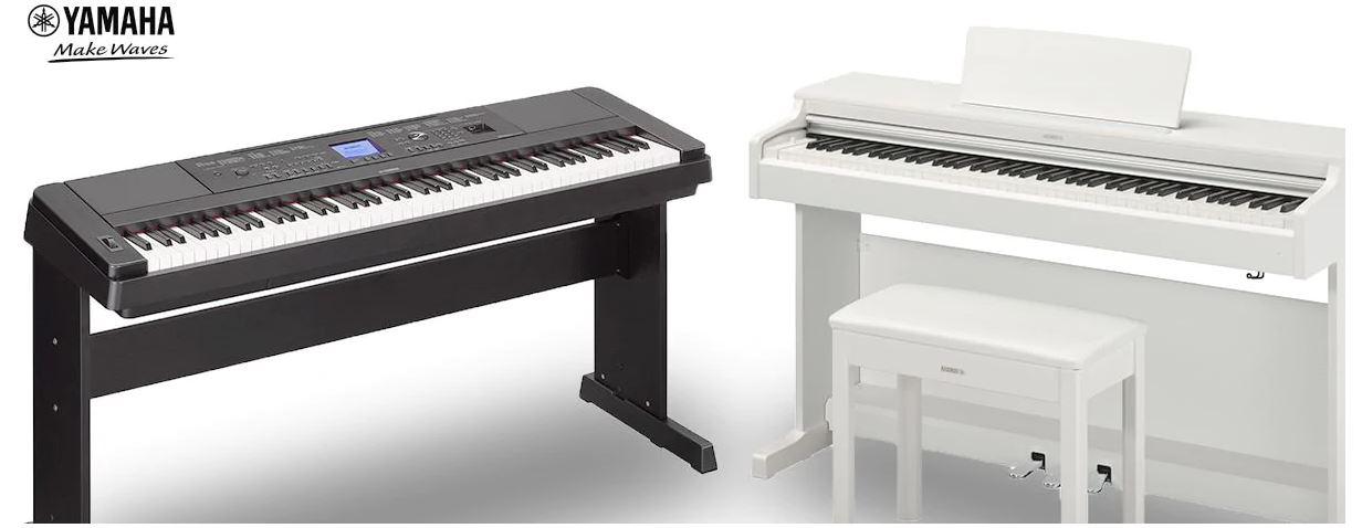dan piano digital yamaha