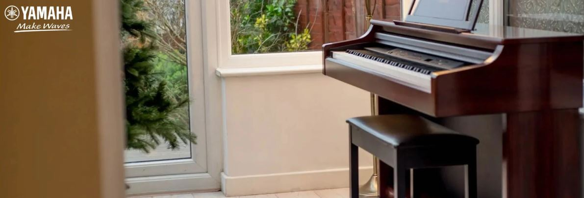 pedal piano dien yamaha