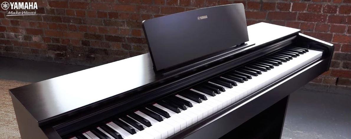 piano Yamaha YDP-103
