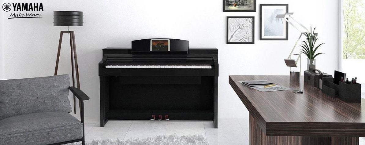 cac dong dan piano dien yamaha