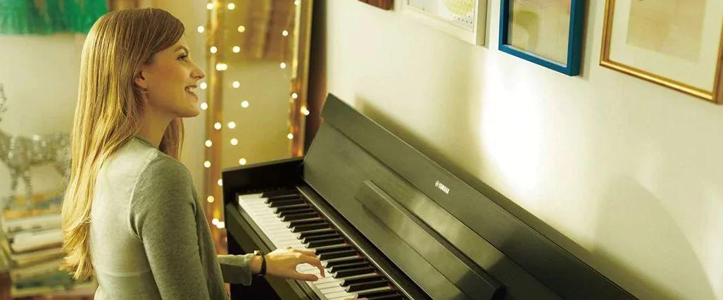 dan piano dien