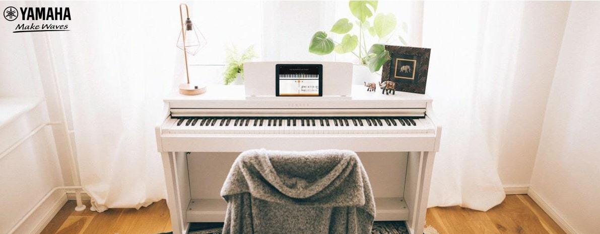 Shop đàn piano điện Tphcm