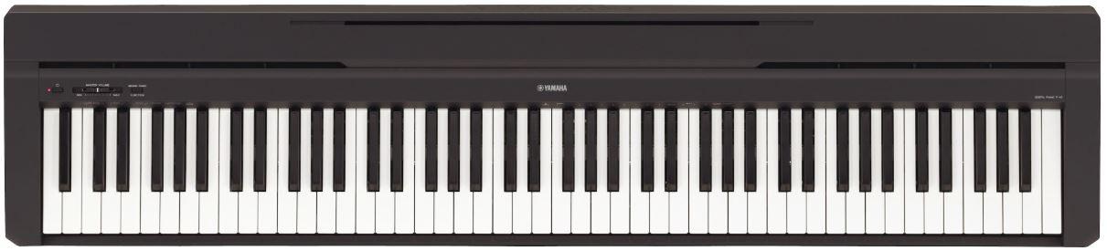 piano dien yamaah p-45
