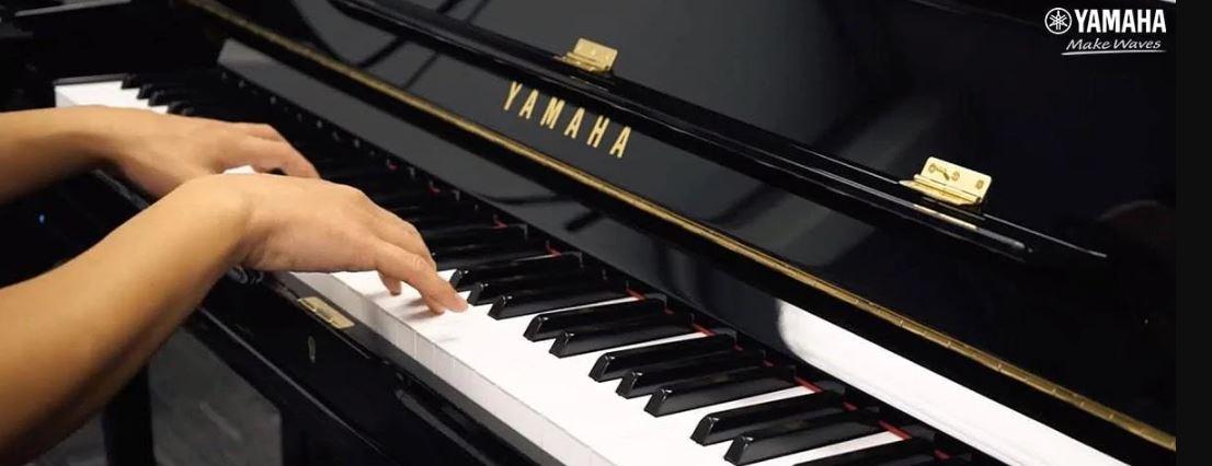 dan piano yamaha