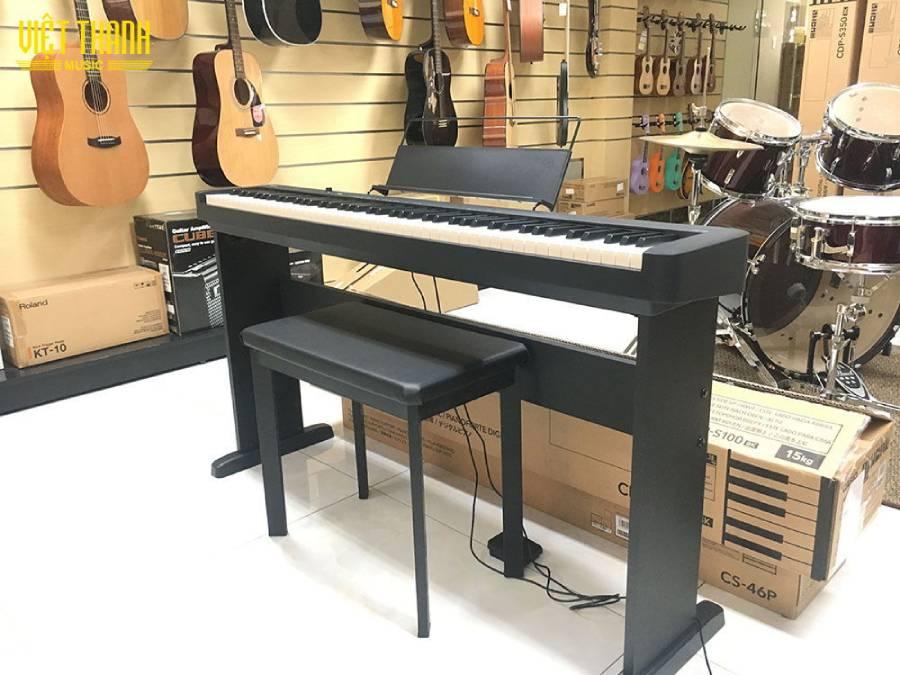 Những mẫu đàn piano điện sẽ bán chạy vào mùa hè năm nay