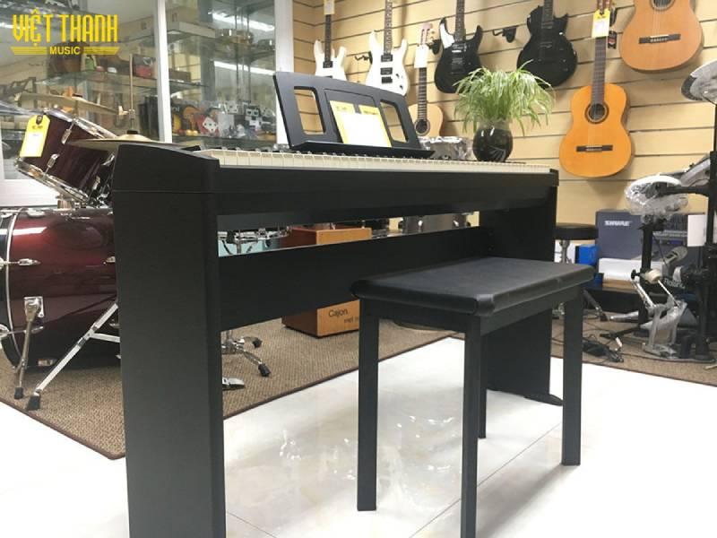 Top 3 cây đàn piano điện nhẹ 10 kg