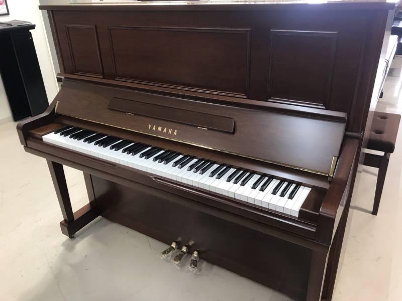 Đàn piano Yamaha YU3Wn