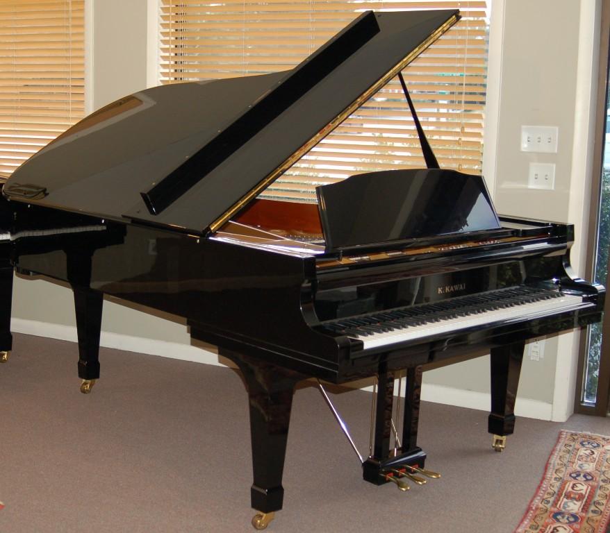 Đàn piano Kawai KG5C