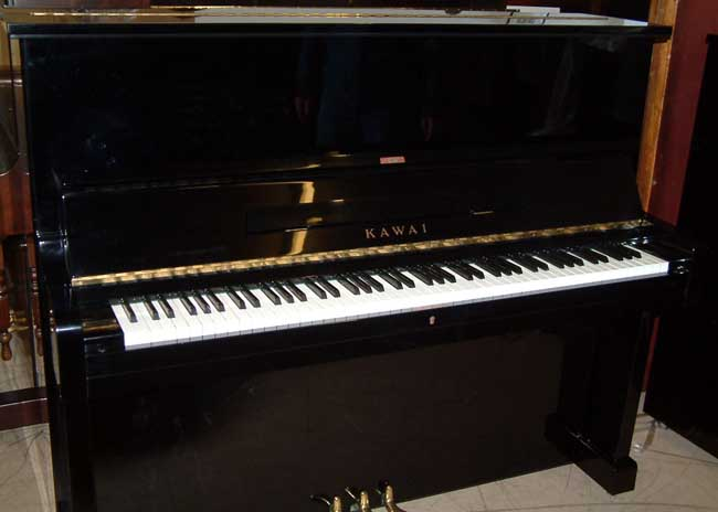 Đàn piano Kawai KU1D