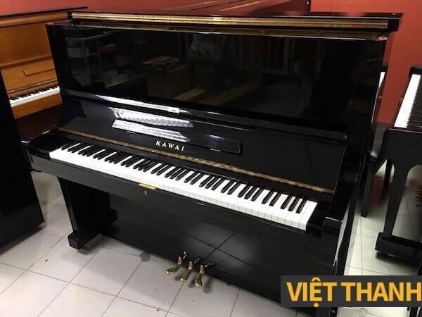 Đàn piano Kawai KU3D
