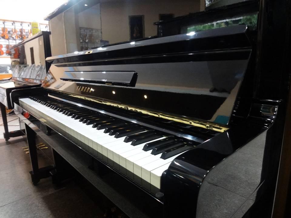 Đánh giá đàn piano cơ Yamaha U2F