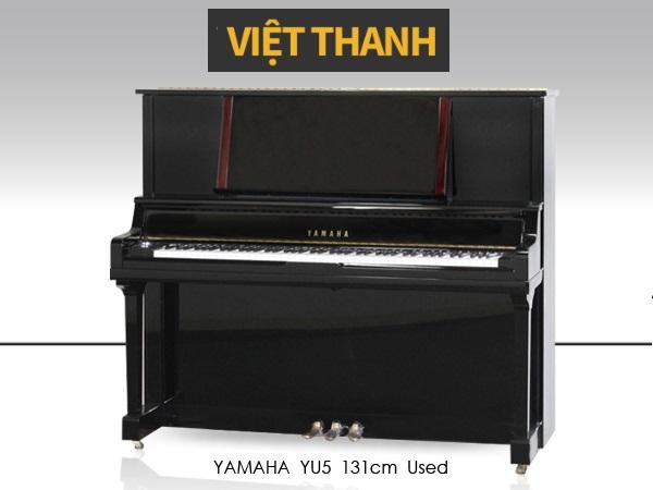 Đàn piano Yamaha YU5