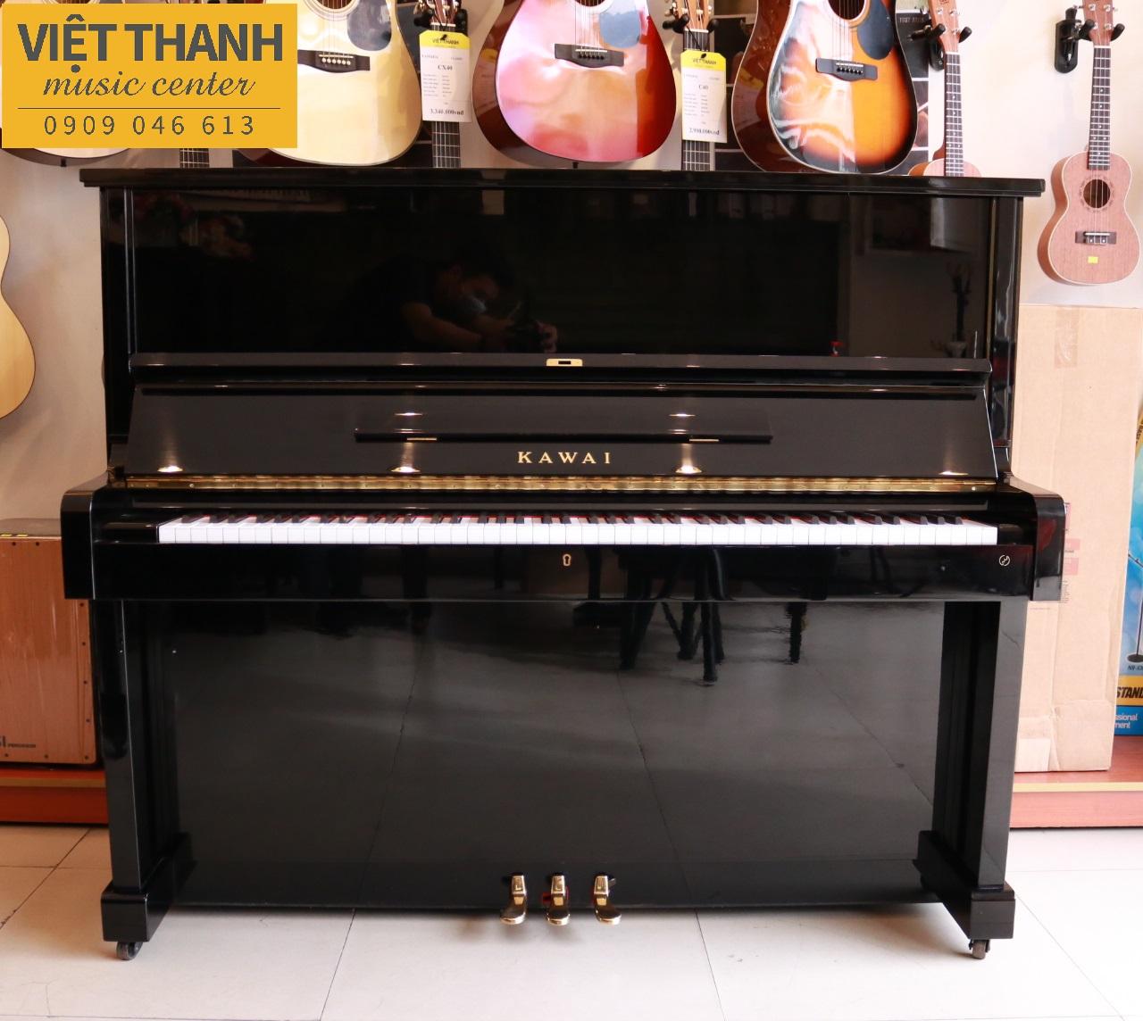 Đàn piano Kawai KS3F