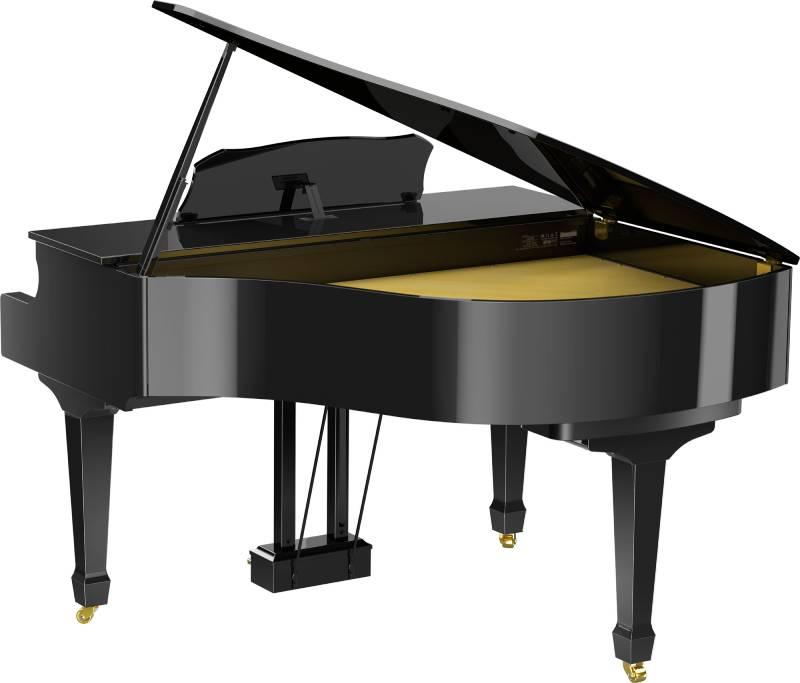 Đàn grand piano điện Roland GP-609