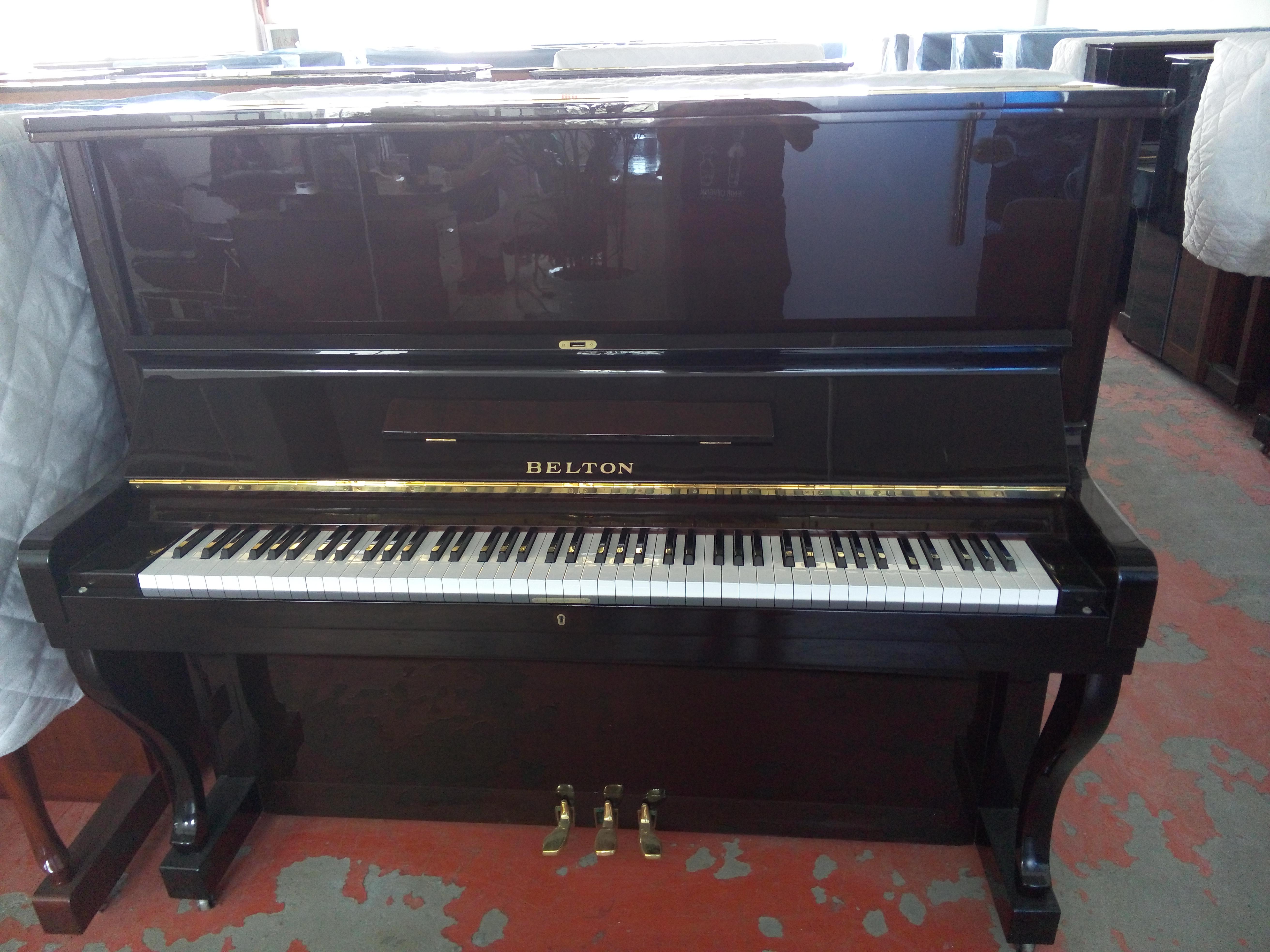 Đàn piano Belton FU50