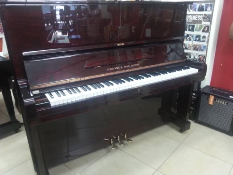 piano cũ giá rẻ fukuyama & sons
