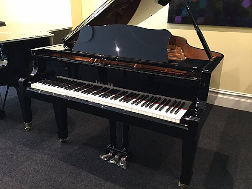 Đàn grand piano Yamaha C3L