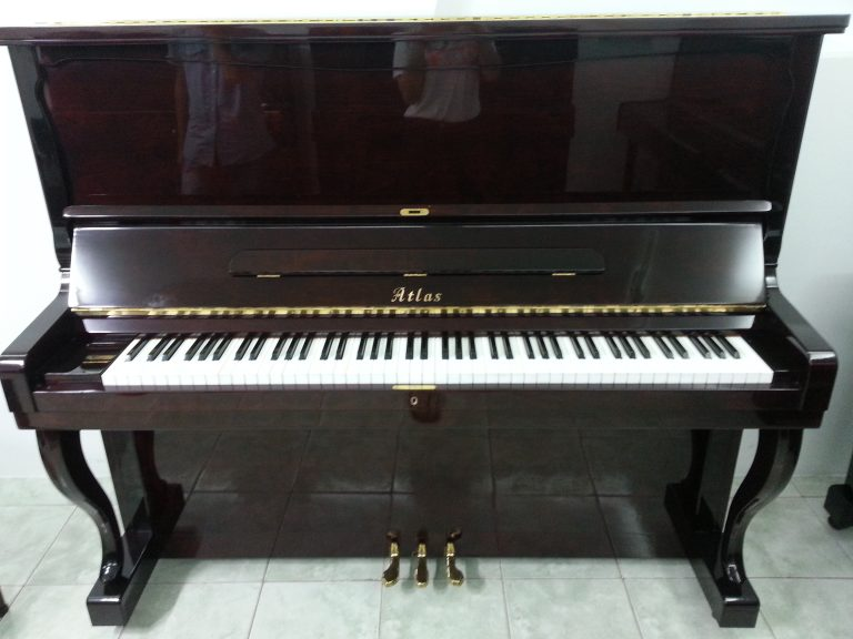 Piano Atlas A22H