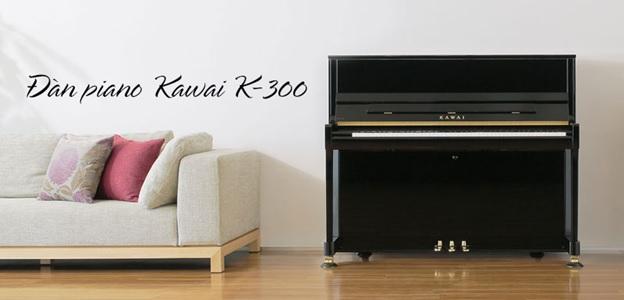 dan piano moi kawai k300