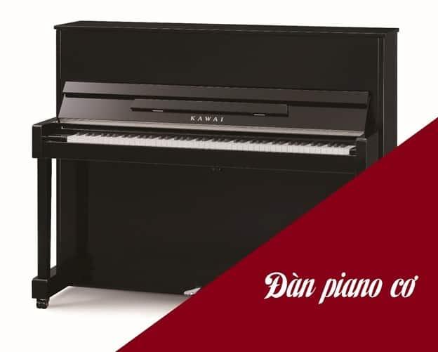 đánh giá đàn piano cơ