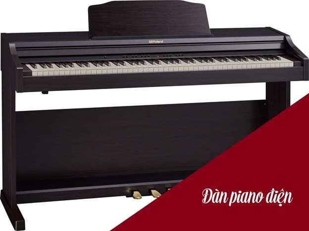 danh gia dan piano dien