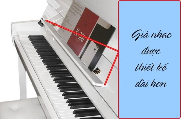 gia nhac piano kawai k300