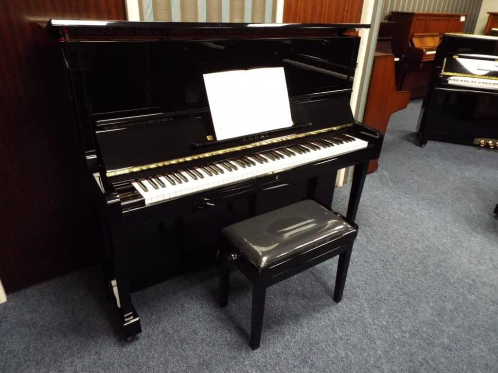 Đàn piano Kawai BS20