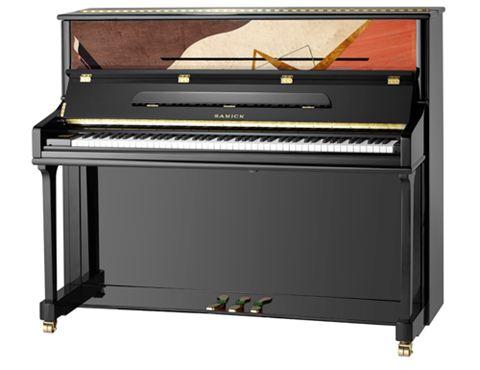 Đàn piano Samick J310B