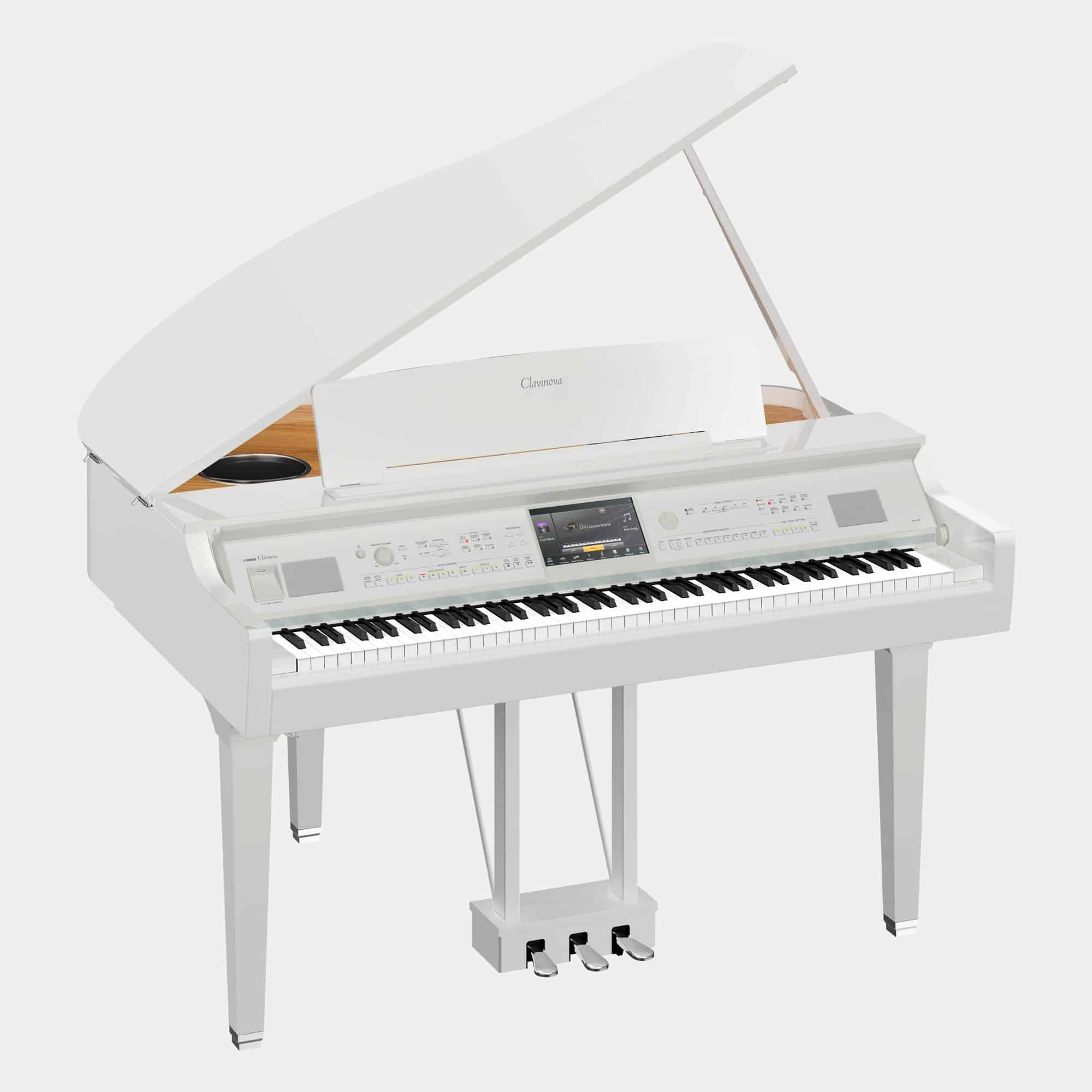 grand piano CVP-809GP