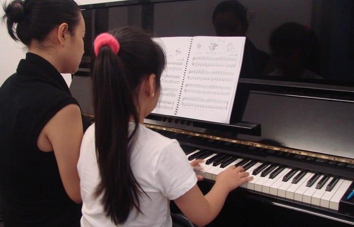 Phương pháp học piano hiệu quả