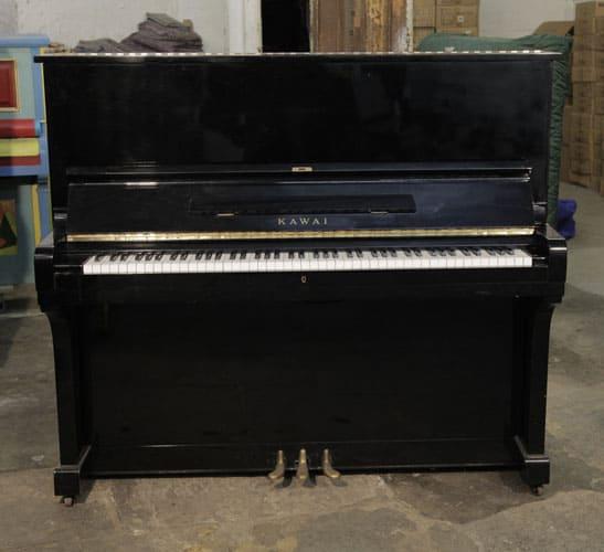 Đàn piano Kawai KU3