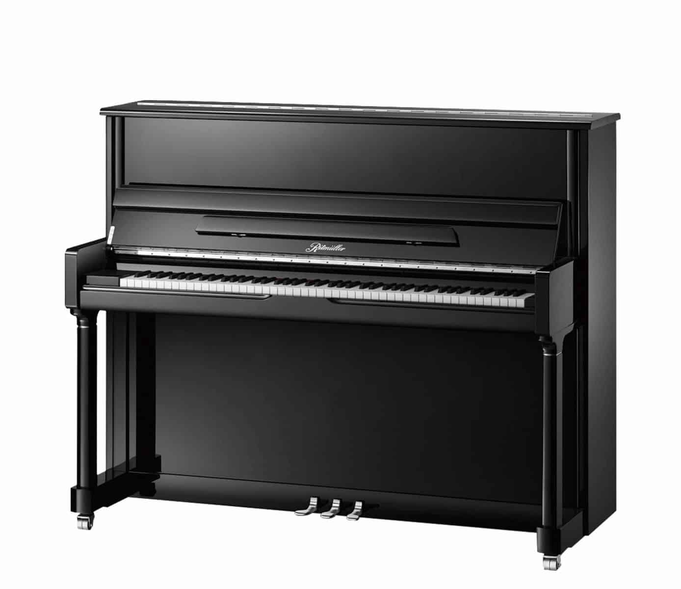 piano Ritmuller UP RB