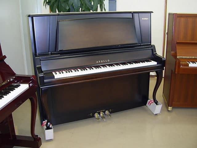 Đàn piano Apollo A330