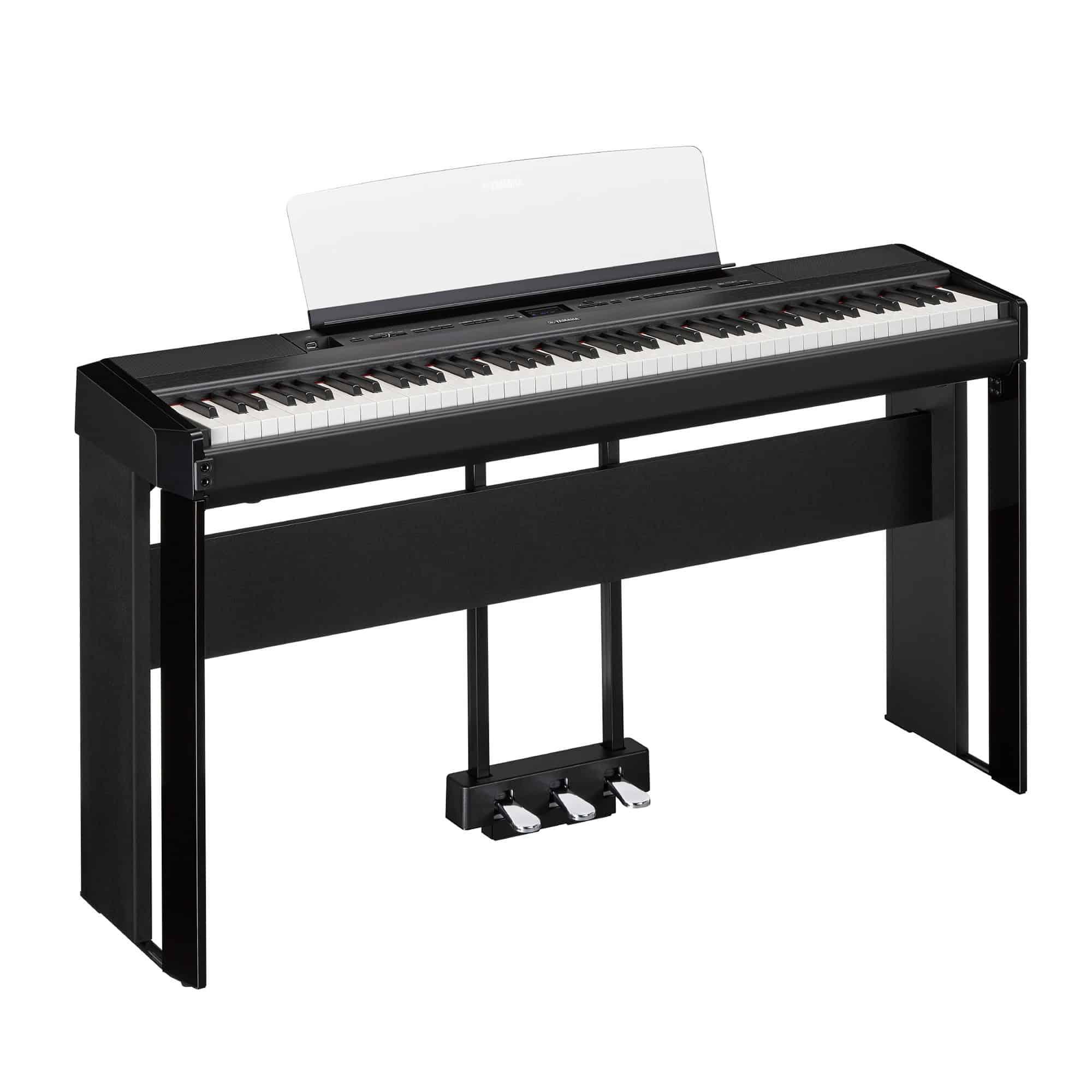 Đàn piano điện Yamaha P-515