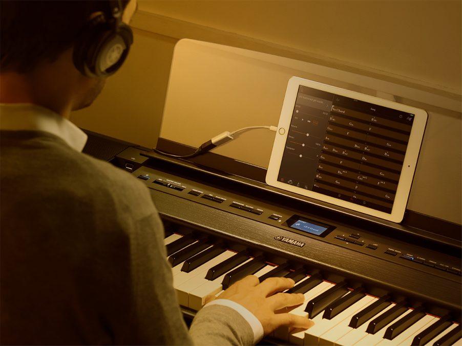 ung dung smart pianist