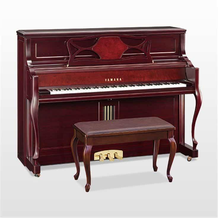 Đàn piano Yamaha M3