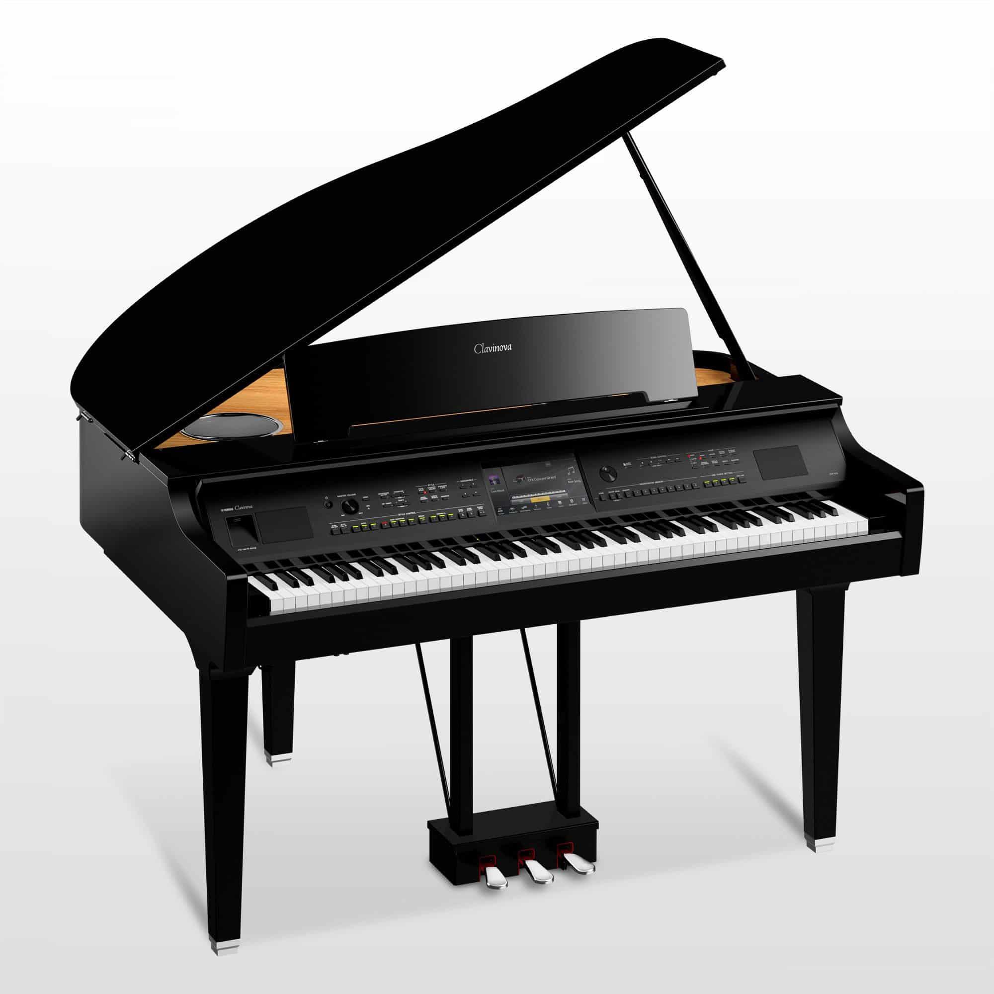 Đàn piano điện Yamaha Clavinova CVP-809GP