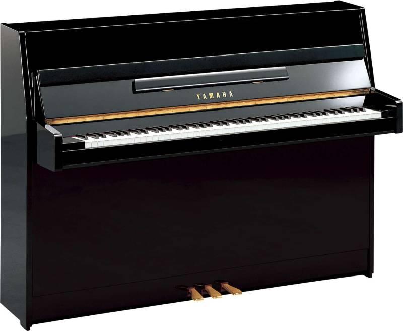 Đàn piano Yamaha JU109