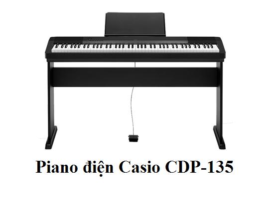 Casio CDP-135