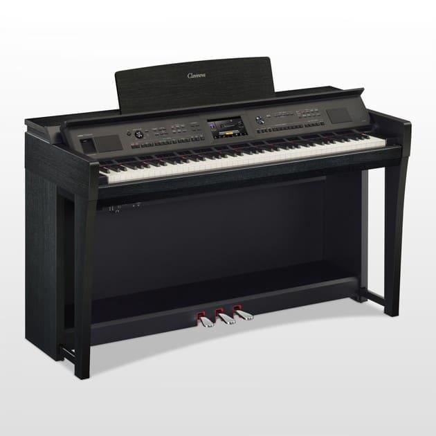 Đàn piano điện Yamaha CVP-805