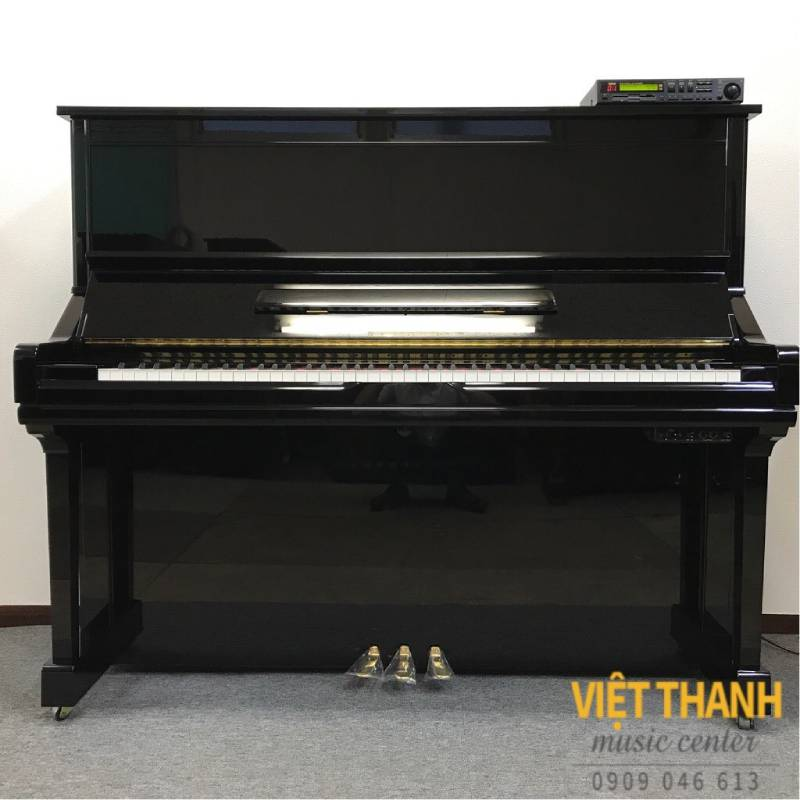 Đàn piano Yamaha YU3SXGZ