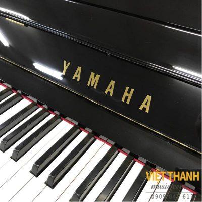logo piano Yamaha YU3SXGZ