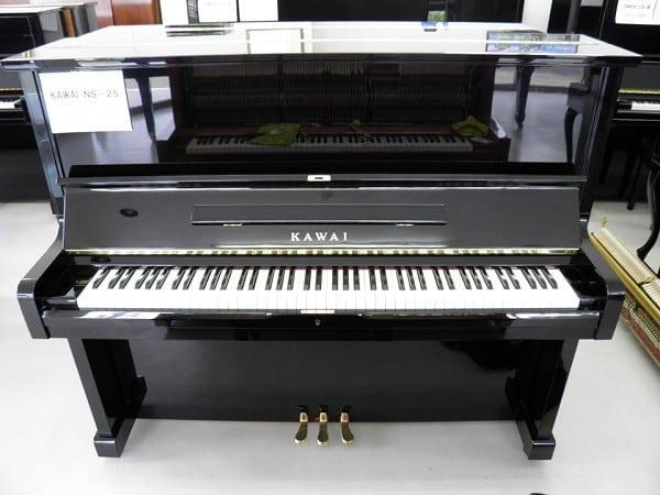 Đàn piano kawai NS25