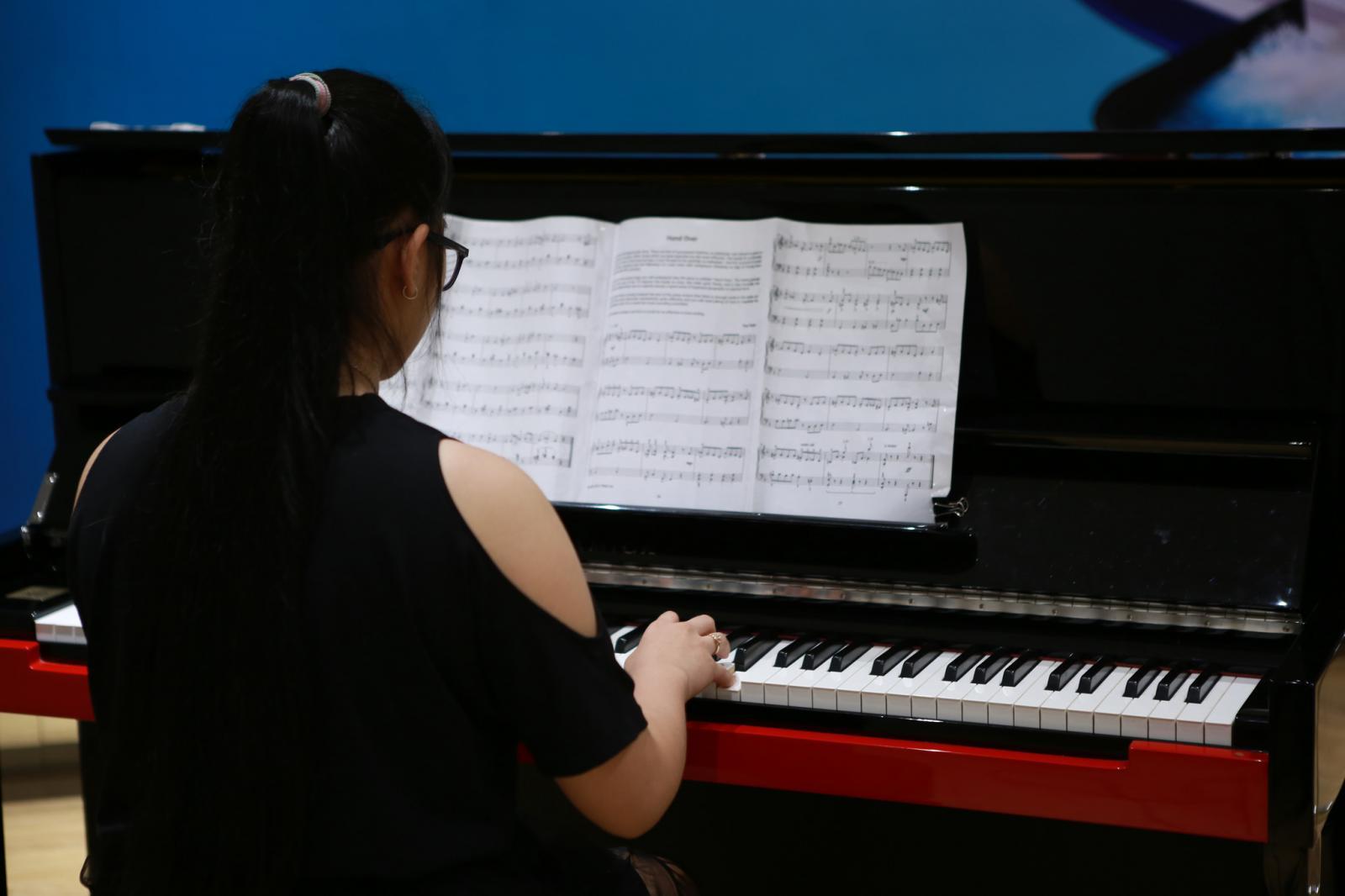 thuc hanh piano