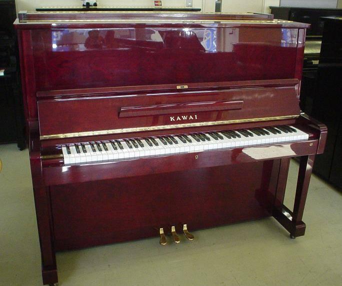 Đàn Piano Kawai KL 502