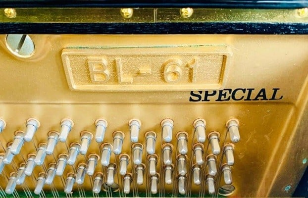 bo may dan piano kawai bl61