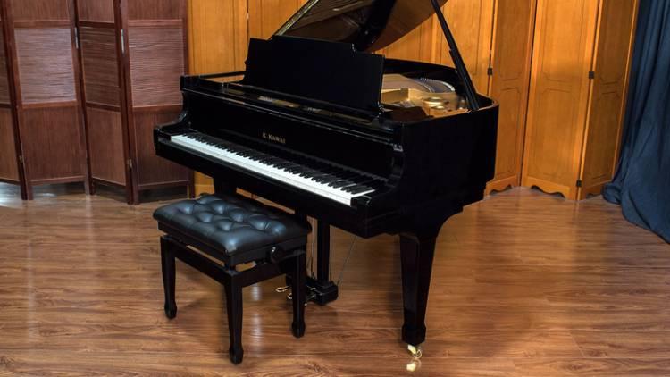 Đàn piano Kawai KG-1C