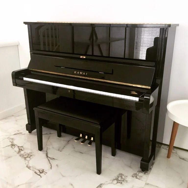 Đàn Piano Kawai KU1B