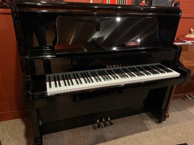 Đàn piano Kawai US50